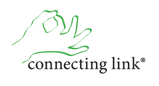 connecting link logo